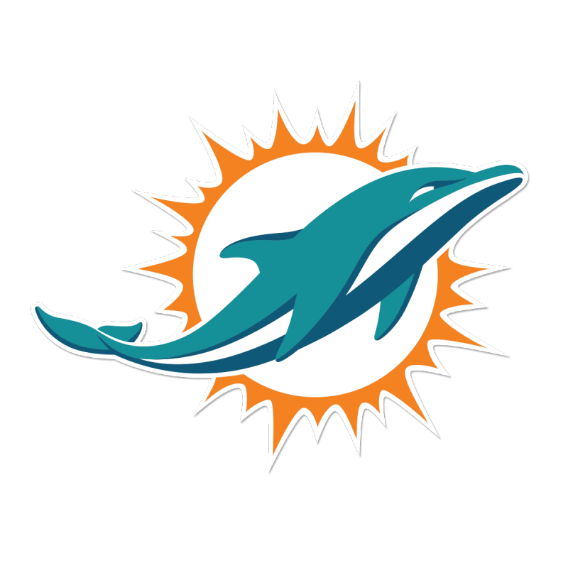 The Miami Dolphis will prepare for their September 17th game against the Los Angeles Chargers in Oxnard, borrowing the practice facilities normally used by the Dallas Cowboys