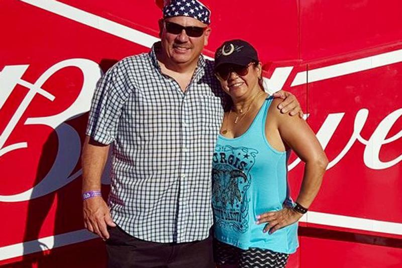 "Family members and friends say Derrick ""Bo"" Taylor of Oxnard, and Denise Cohen of Carpinteria are among those who died in the Las Vegas shooting rampage"