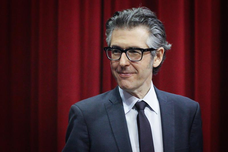 """This American Life's"" Ira Glass will appear at Santa Barbara's Granada Theater Saturday night"