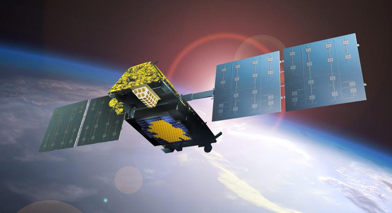 The Iridum satellites are being used to create a cutting edge new communications betwork