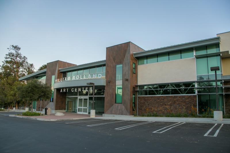 New art complex opens at California Lutheran University