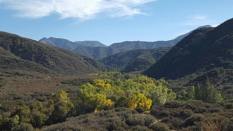 Los Padres National Forest Puts New Freeze On Plans To ...