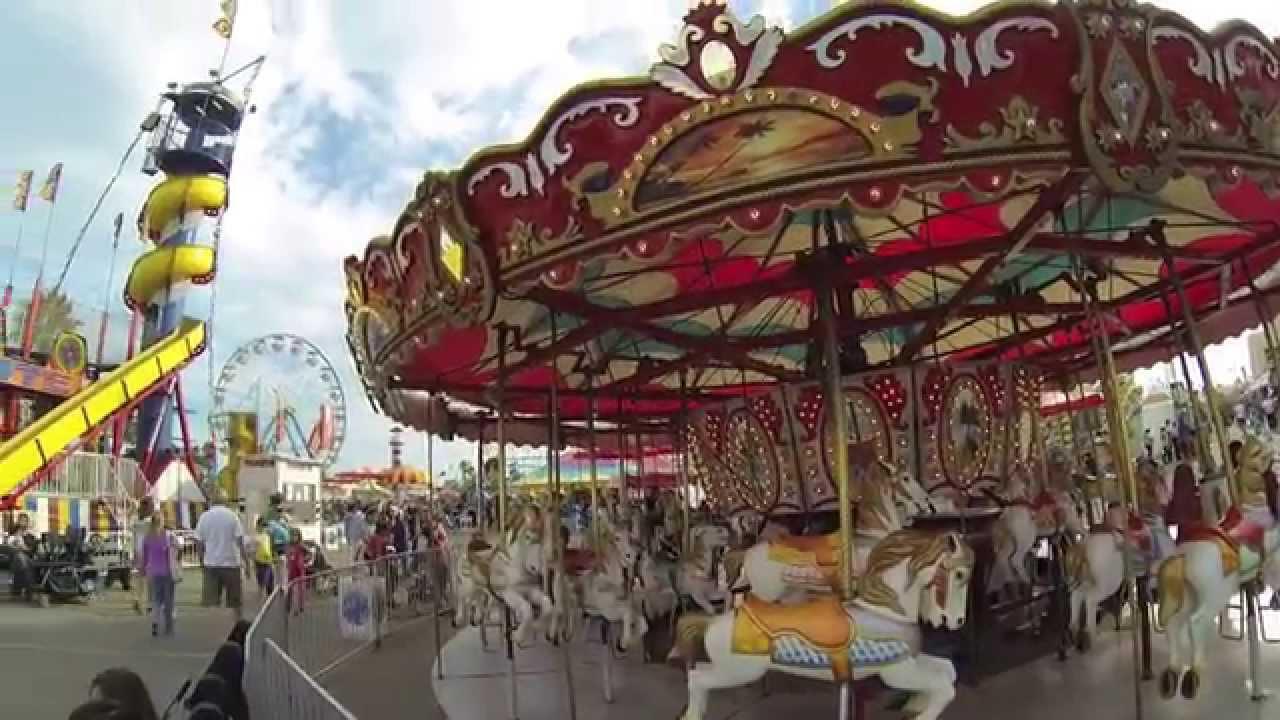 ventura county fair in final weekend | kclu