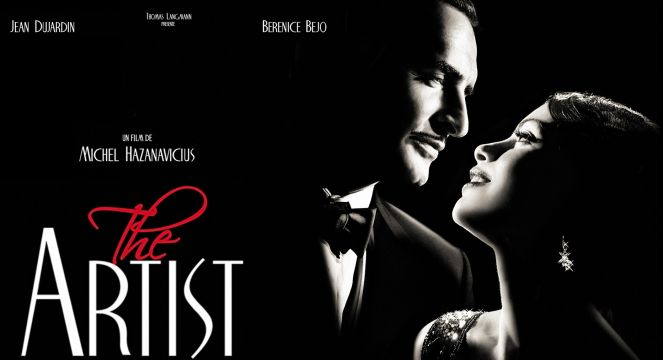 Film Review The Artist Kcur