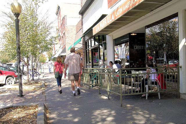 Mass Street Lawrence Ks Restaurants
