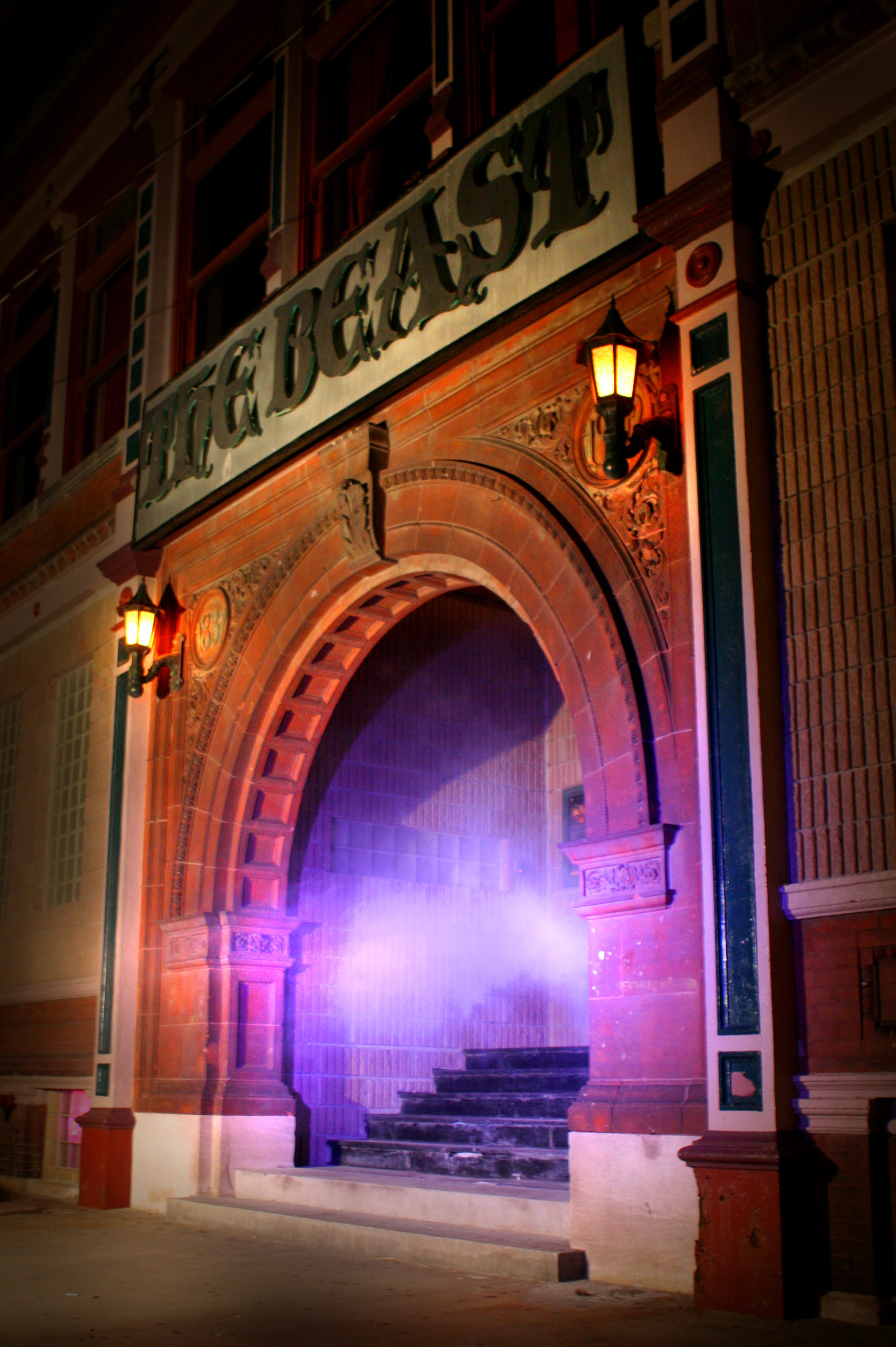 How Haunted Houses Helped Develop The West Bottoms