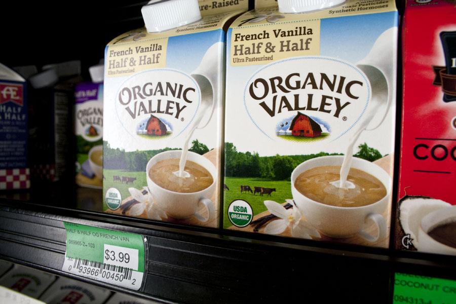 Organic Food Company Organic Food Companies