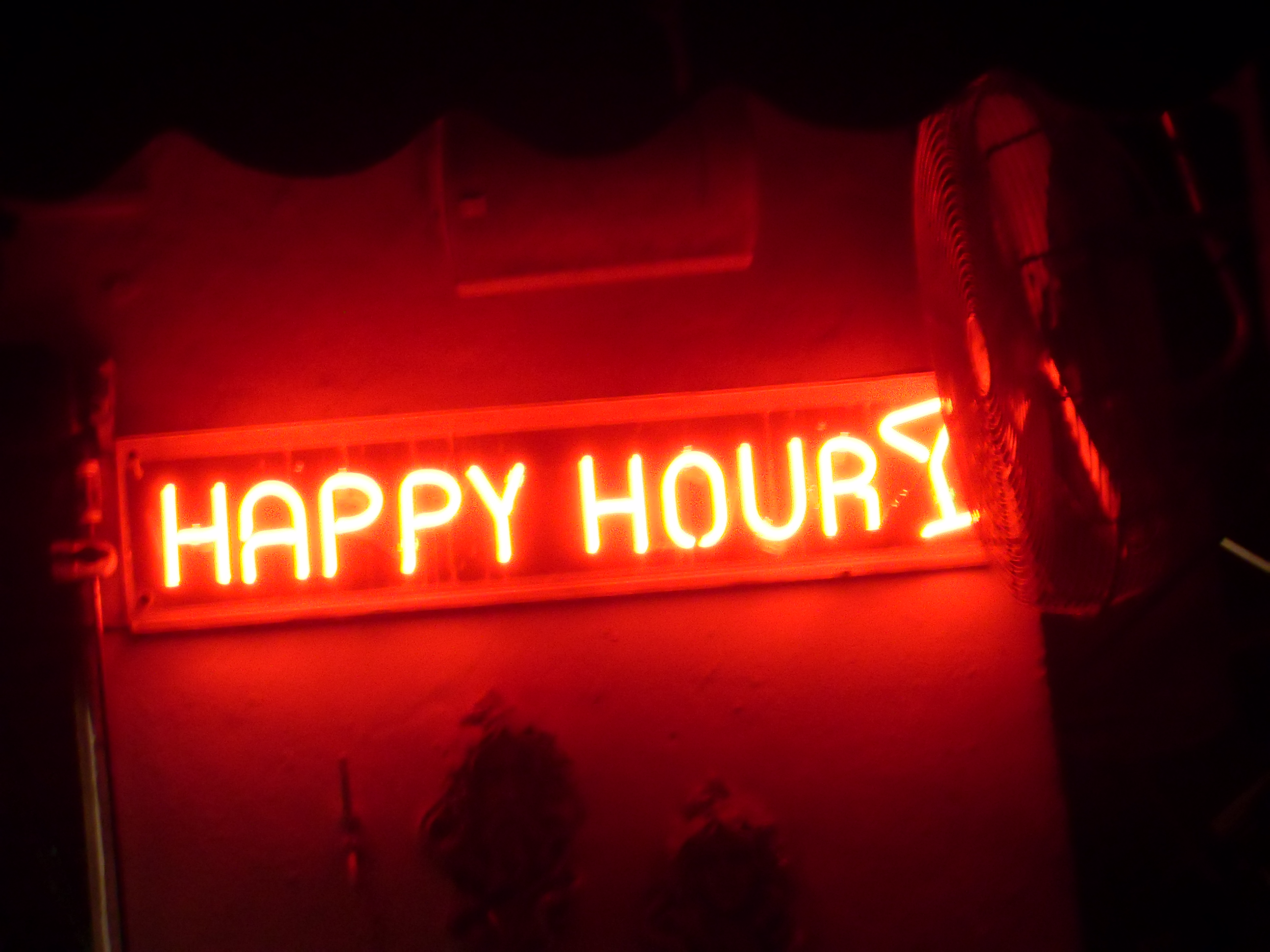Food Critics The Best Happy Hour In Kansas City Kcur