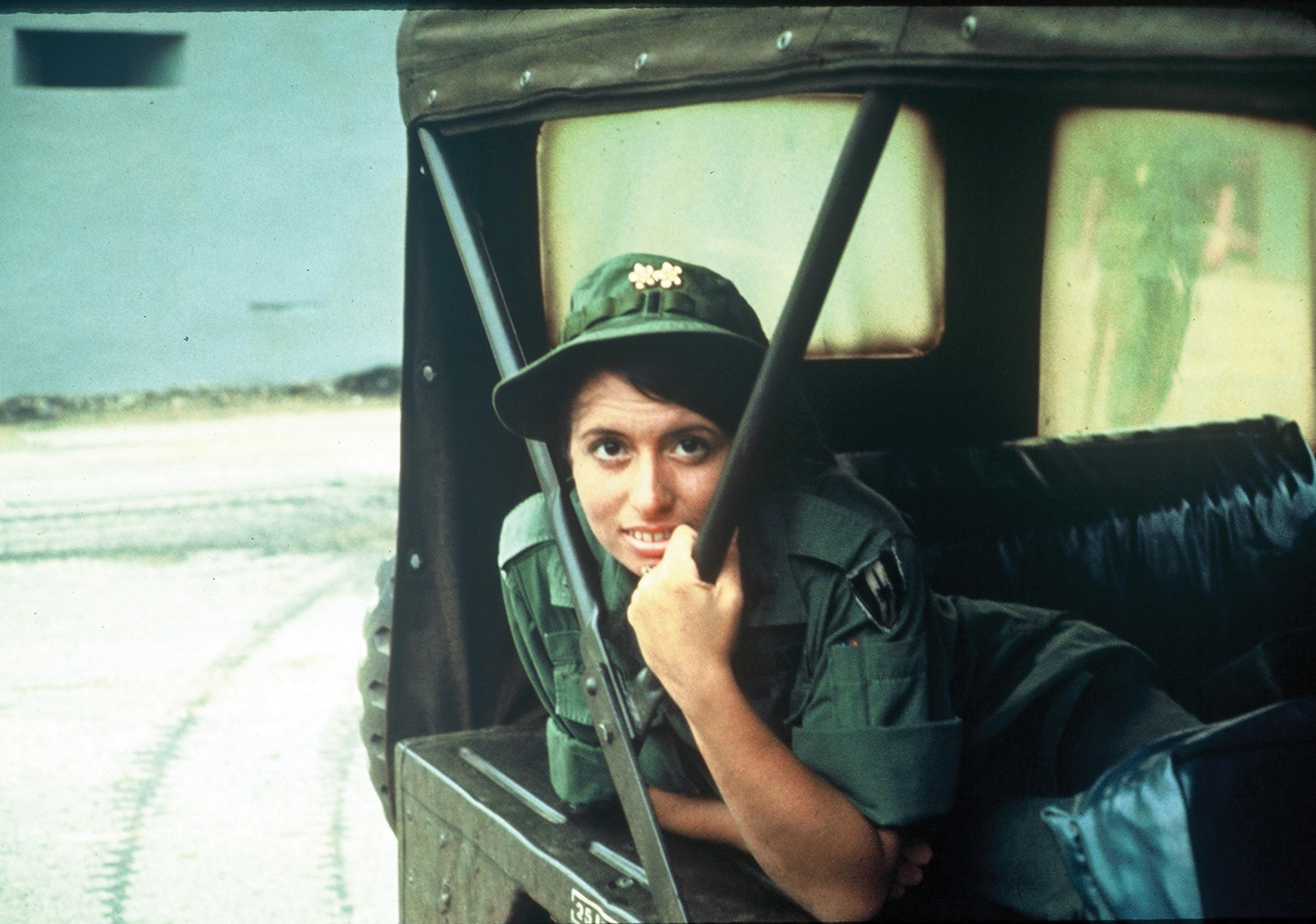 Vietnam war naked nurse picture 766