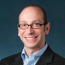 Applied mathematician, network scientist, and Kauffman Foundation senior fellow Sam Arbesman