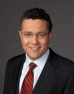 Author and legal analyst Jeffrey Toobin