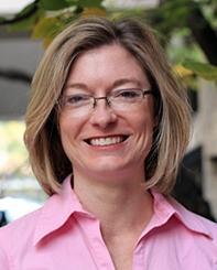 Christie Befort, Ph.D.
