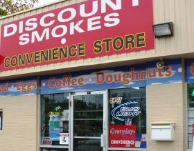 Missouri considers cigarette sales tax increase.