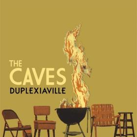 'Weekend Blues' from The Caves' 'Duplexiaville' is one of Michael Byars' favorite tunes of 2012