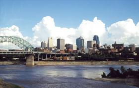 Listeners cited the Missouri River as one of the strongest geographic dividing lines in Kansas City.