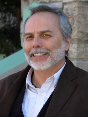 Rev. Rick Behrens