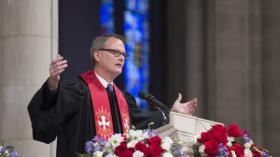 Rev. Adam Hamilton