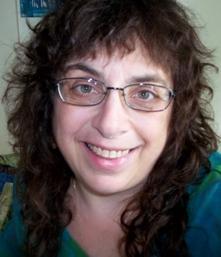 Kansas Poet Laureate Caryn Mirriam-Goldberg