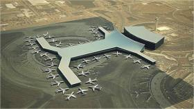 The debate goes on over whether the KCI airport should build a new terminal.