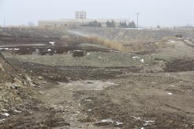 Funds allocated by the state of Kansas and the federal government will help get building going at the NBAF site in Manhattan, Kan.