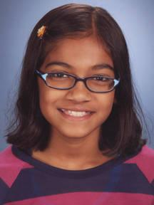 11-year old Olathe resident Vanya Shivashankar is competing in her 3rd Scripps National Spelling Bee competition this week. Vanya's sister, Kavya, won the 2009 championship.