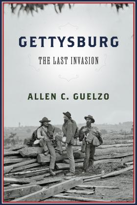 Allen Guelzo joins Steve Kraske to talk about Gettysburg on Up to Date.