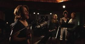 '20 Feet From Stardom' is one of our independent, foreign and documentary film critics' picks this week.