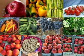 The Dirty Dozen are the fruits and vegetables that are most likely to retain pesticides.