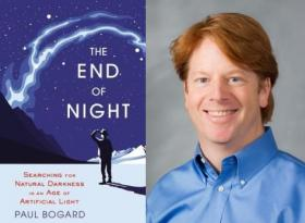Paul Bogard is the author of The End of Night.