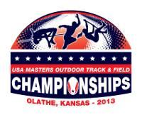 Bob Lida will compete in the USA Masters Outdoor Track & Field Championships.
