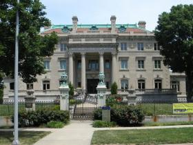The Kansas City Museum has been the subject of controversy since Union Station management fired the museum director.