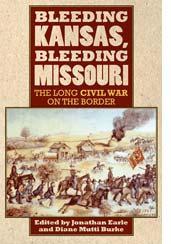 Bleeding Kansas, Bleeding Missouri looks at the long-held tensions on the two states' borders.