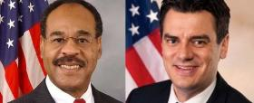 Rep. Emanuel Cleaver and Rep. Kevin Yoder join Steve Kraske on Up to Date.