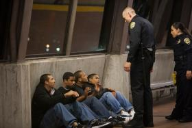 Fruitvale Station is on Cynthia Haines' list this weekend.