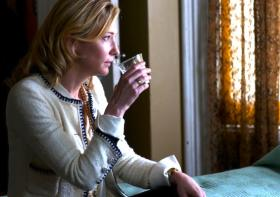 Cate Blanchett at a career high as the title character in 'Blue Jasmine.'