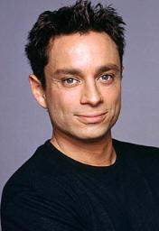 Comedian and former Saturday Night Live cast member Chris Kattan appears this weekend at Stanford & Sons Comedy Club
