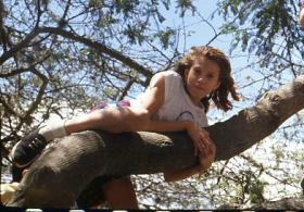 Mari has always loved being close to nature.