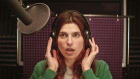 Lake Bell stars in 'In A World'.