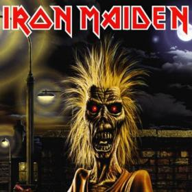 Heavy metal band Iron Maiden performs Saturday at the Sprint Center.