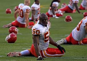 The Chiefs take on the Dallas Cowboys this weekend.