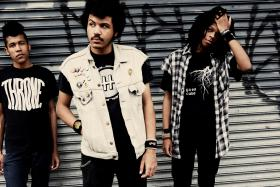 Local band Radkey hails from St. Joesph, Mo.