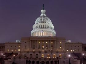 U.S. lawmakers may be working late into the night this week to avoid a government shutdown.