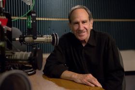 Bill Shapiro joins Steve Kraske to talk about Cyprus Avenue.