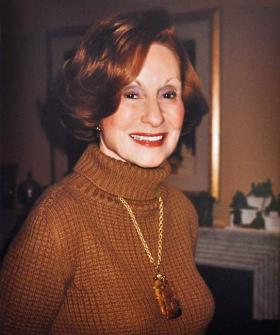 Marion Bloch, wife of H&R Block co-founder, Henry W. Bloch, died on Tuesday.