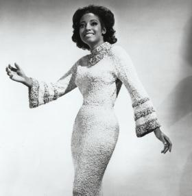 Photo of Marva Whitney used by permission of the University of Missouri-Kansas City Libraries, Dr. Kenneth J. LaBudde Department of Special Collections.
