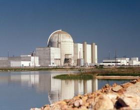 Wolf Creek Nuclear Generating Station, near Burlington, Kan.