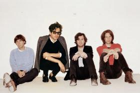 The French band Phoenix plays on Friday at Richard L. Berkley Riverfront Park as part of the Buzz Beach Ball festival.