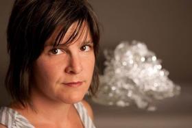 Artist Beth Lipman