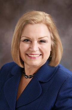 Missouri Education Commissioner, Chris Nicastro