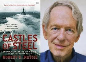 Author Robert Massie discusses World War I with Steve Kraske.